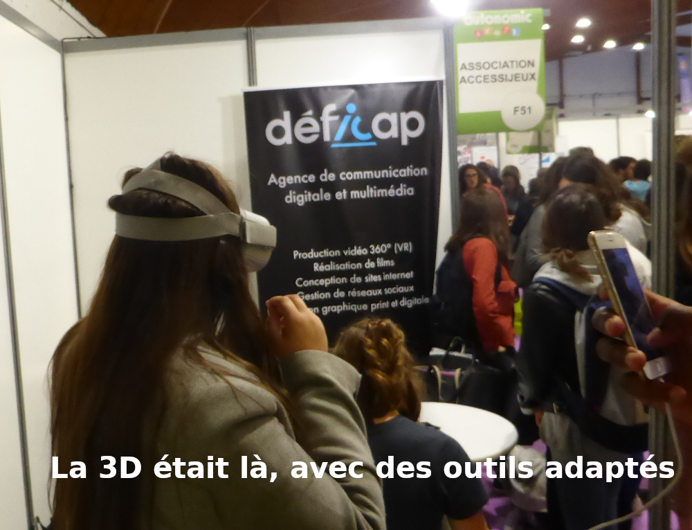 vision3D