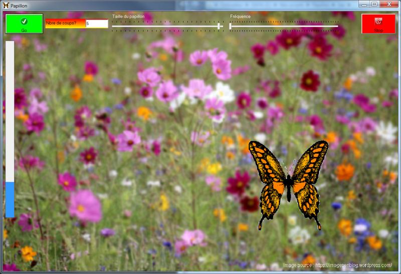 ecran-papillon